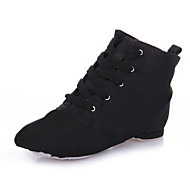 Non Customizable Women's / Men's / Kids' Dance ShoesBelly / Ballet / Latin / Jazz / Dance Sneakers / Modern