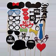 Vakantie Hout Papier Modern/Hedendaags,Geschenken Decoratieve accessoires