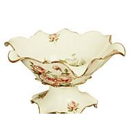 1 ks keramická miska pro dekorace odpolední čaj