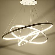 Max 90W Luzes Pingente ,  Contemprâneo Outros Característica for LED MetalSala de Estar / Quarto / Sala de Jantar / Quarto de