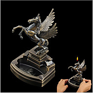 Metal ashtray lighters gifts holiday gifts Christmas gifts craft gifts decorations