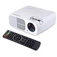 יצרן אבזור מקורי LCD מקרן קולנוע ביתי SVGA (800x600) 4000 Lumens LED 4:3/16:9