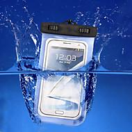 praia do verão caixa estanque para iPhone 7 6s 6 mais