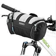 ROSWHEEL® Sac de Vélo 7LSacoche de Guidon de Vélo Séchage rapide Etanche Sac de Cyclisme Térylène Sacoche de VéloAutres similaires Taille