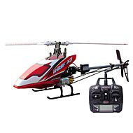 Skyartec RC Helicopter WASP X3V 3 AXIS flybarless 2.4GHz RTF (HWX3V-03)