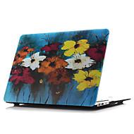 farbige Zeichnung ~ 13 Stil flache Schale für MacBook Air 11 '' / 13 ''