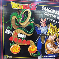 Dragon Ball Anime Action Figure 5.7CM Model Toy Doll Toy