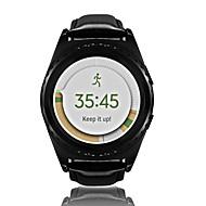 no.1 g4 intelligente Uhren, Bluetooth 3.0 / Herzfrequenz-Monitor / Aktivität Tracker / freihändige Anrufe für Android