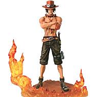 One Piece Annat 17CM Anime Actionfigurer Modell Leksaker doll Toy