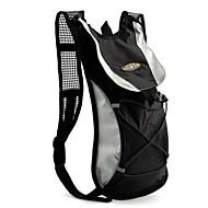 Kerékpáros táska 5LLHidratáló táska és ivótasak / hátizsák Gyors szárítás / Viselhető / Többfunkciós Kerékpáros táska NejlonKerékpáros