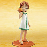 One Piece Anime Action Figure 11CM Model Toy Doll Toy