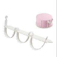 Circular Laciness Cake Decorating Tools Adjustable Cake Arc Ruler Auxiliary Sugarcraft