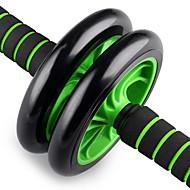 Mavetræningshjul Træning & Fitness Træningscenter Gummi