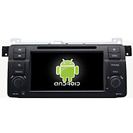 Android 4.4.4 Car DVD Player GPS for BMW E46 with Quad-Core Contex A9 1.6GHz,Radio,RDS,BT,SWC,Wifi,3G