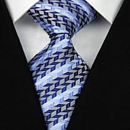 Pruhy-Kravata(Vácebarevná,Polyester)