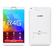 Teclast P80 4G Android 5.1 Tablet RAM 1GB ROM 16GB 8 Inch 1280*800 Quad Core