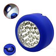 תאורה פנסים ותאורה לאוהל LED 200 Lumens 1 מצב - AAA גודל קטן מחנאות/צעידות/טיולי מערות פלסטיק