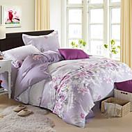 yuxin®ab editie katoen 4 stuks katoenen beddengoed suite 1.2m bed / 1.5m-1.8m bed / 2.0m bed beddengoed set