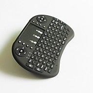 V8 lithium Battery Flying Squirrels 2.4 G Wireless Keyboard Touchpad Mini Wireless Keyboard