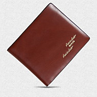 Men Wallet Genuine Leather Vintage Purses High Quality Money Bag Credit Card Holders New Dollar Bill Wallet