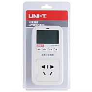 uni-t ut230a-ii fehér fogyasztásmérő