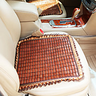 bambu matto kesä auton tyyny