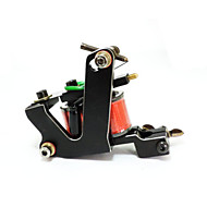 Coil Tattoo Machine Professiona Tattoo Machines Cast Iron Shader Wire-cutting