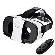 fiit vr 2s virtuális valóság szemüveg + bluetooth vezérlő - fehér
