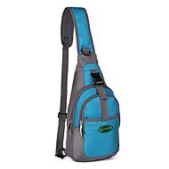 FJQXZ® Kerékpáros táska 3LTúrázó napi csomag / Válltáska / Kerékpár Hátizsák Porbiztos / Ütésálló / Viselhető Kerékpáros táska1680 D