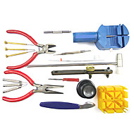18 Piece/set Watch Band Repair Tool Kit Practical Table Tool Watch Repair Tool Kit