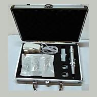 Electrique Kit de maquillage Crayons à Sourcils Lèvres Eyeliners Machines de tatouage 1 Ligner rond 3 Ligner rond