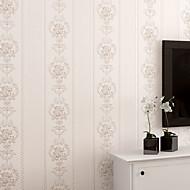 papel de parede Riscas Papel de parede Contemporâneo Revestimento de paredes,Papel não tecido