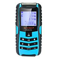 mileseey x3 blå til laser afstandsmåler