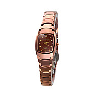 GUANQIN® High Quality Luxury Fashion Style Japanese Quartz Watch Tungsten Steel Waterproof Diamond Watches for Women Cool Watcheses With Watch Box