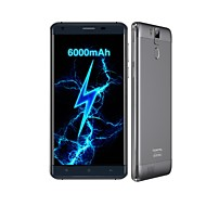 "oukitel K6000 Pro 5.5 ""smartphone androide 6.0 4g (dual sim, núcleo octa, 16mp, 3 GB + 32 GB)"