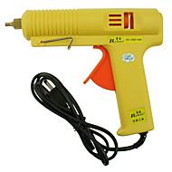 rewin® Werkzeug Schmelzkleber handarm ddhesive handarm, Energieverbrauch 80w Spray