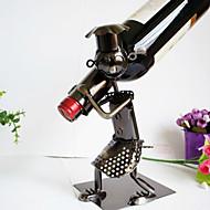 Nourriture et Boisson Acier inoxydable Moderne/Contemporain Traditionnel Rustique Antique Tous les jours Rétro Bureau / Affaires,Boissons