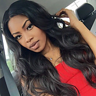 7A Glueless Brazilian Virgin Human Hair Full Lace Wig Body Wave Unprocessed 100% Human Hair Full Lace Wig