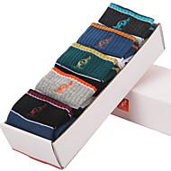 L'ALPINA Heren Solide Kleuren Gemiddeld Legging-31136