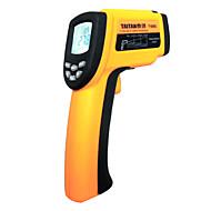 taitan t1850c sárga infravörös hőmérsékletmérő pisztollyal
