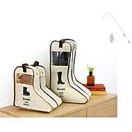 Sacos de Armazenamento / Sacos de Sapatos Plástico / Têxtil comCaracterística é Sacos de Vácuo / Aberto / Viagem , Para Sapatos