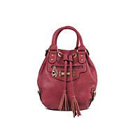 KAILIGULA  PU Leather Womens Shoulder Bags Top-Handle Handbag Tote Purse Bag