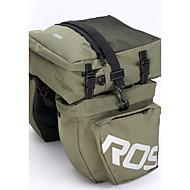 ROSWHEEL® Sykkelveske 37LVesker til bagasjebrettet/Sykkelvesker / Skulderveske Vanntett / Støtsikker / Anvendelig SykkelveskePVC / 600D