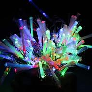 10m de 100 led coloré 8-Mode Guirlande LED lampe (220v)
