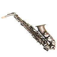 Heng rimer ringere glat wire tegning alto saxophone tenor saxofon high-grade vestlige instrumenter