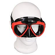 Accessoires für GoPro,Brille Tauchermasken Halterung Wasserdicht Einstellbar, Für-Action Kamera,Gopro Hero 5/4/3/3+/2/1 Sport DV Tauchen