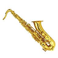 b den tenorsaxofon tianjin sachs store high-grade vestlige instrumenter quad toner Sachs tilpasning
