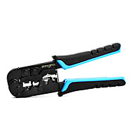 tengfei® Saruzófogó sztriptíz három kék-fekete kombinált fogó hálózati kábel telefonvonal