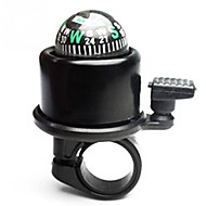 Aluminum Alloy Bicycle Bell Road Mountain Bike Compass Bell Sound High Quality Bike Handlebar Ring