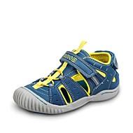 סנדלים-נעלי תינוק-קז'ואל-טול / PU-כחול